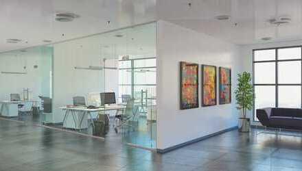 MAIER - Gewerbe! Vielseitige Büro-,Produktions-oder Verkaufsräume in hoch frequentierter Lage!