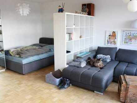 Gepflegte Single-Wohnung in zentraler Lage!