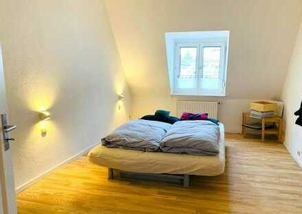 Volltreffer Perfekte City-Wohnung Einzelgarage & Balkon