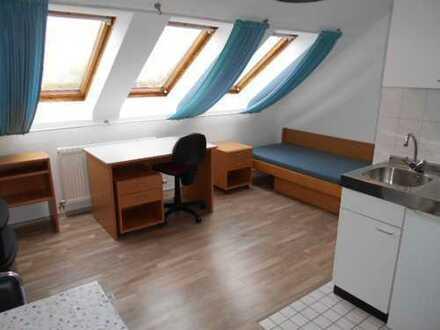 (VE 375) Sofort bezugfertiges, renoviertes Appartment in Mannheim-Rheinau