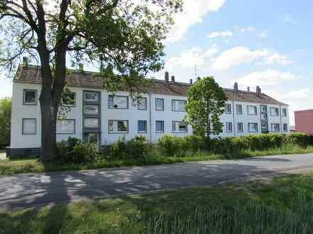 Sanierte 3-Raumwohnung in Sadenbeck
