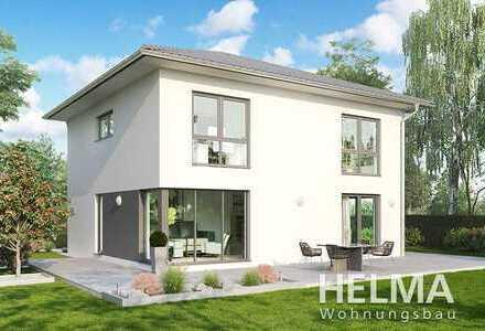Exklusive Stadtvilla mit schönem Grundstück in der Nähe zur Havel! +Video-Beratung+