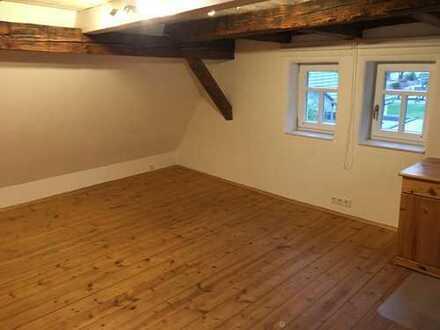 Wohnen im Mittelalter-Haus, gemütlich und nicht alltäglich, Zimmer ca. 13 m²