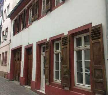 Einzimmerwohnung in Altstadt, Heidelberg. Perfekt für Studenten.