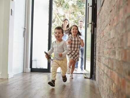 Absolut Familientauglich/Baustellenbesichtigung 4.07. .ab 14-16Uhr/5.07. ab 10-12Uhr