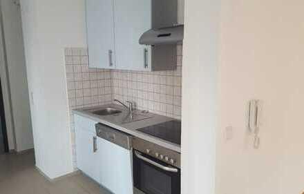 Ansprechende 2,5-Zimmer-Wohnung mit Einbauküche in Reilingen