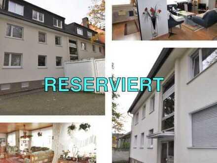 2 Wohnungen ~ Kapitalanlage in beliebter Wohnlage