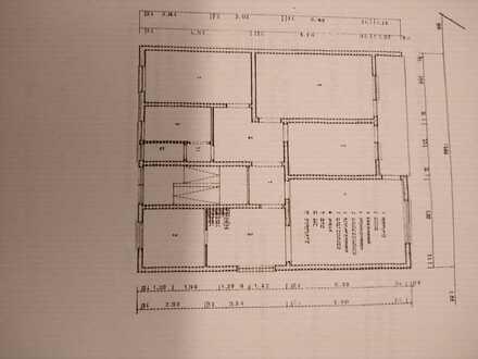 Gepflegte 4,5-Raum-Wohnung mit Balkon in Karlsruhe - Palmbach