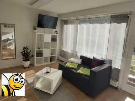 ***Stilvolles & vollmöbliertes Apartment in begehrter Lage von Ingolstadt - Süd***