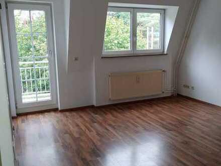 2Zimmerwohnung mit Balkon und schönen Blick über Storkow!