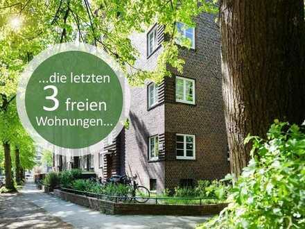 Frei werdende 2,5 Zi-Wohnung mit Balkon! - #29