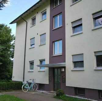 **Kapitalanleger oder Selbstnutzer -1-Zimmer Wohnung in guter Lage, S-Rohr (Dürrlewang)**