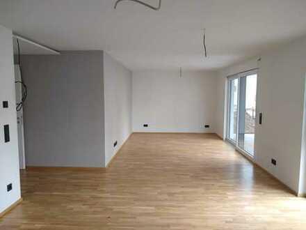 Wunderbare Lage, erstklassige Ausstattung, super Grundriss: Neubau Erstbezug, 4 Zimmer von Privat