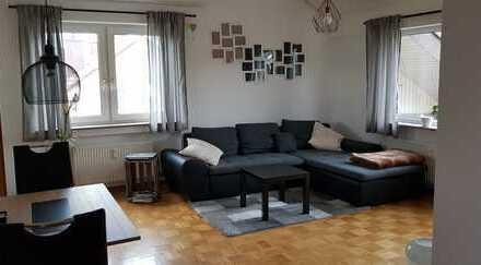 Ruhige 2-Zimmer Wohnung