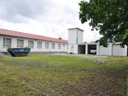Vielseitige Büro- und Gewerbeimmobilie in Bad Salzuflen