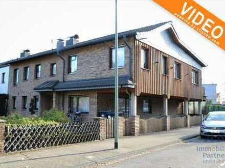 3-Familienhaus plus Einliegerwohnung! Kapitalanlage oder Eigennutzung in Duisburg-Walsum!