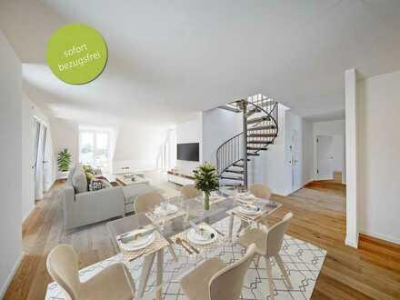 Hochwertige Neubau-Studiowohnung inkl. 2 TG-Stellplätze