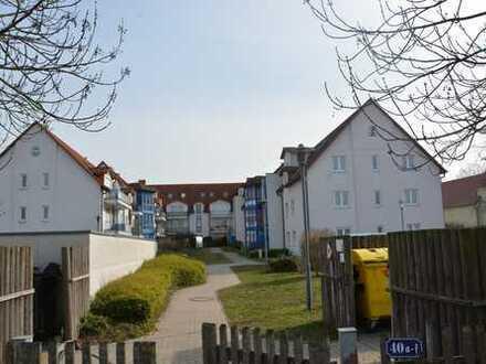 Helle 3 Zimmer-Wohnung in grüner Lage am Leipziger Stadtrand