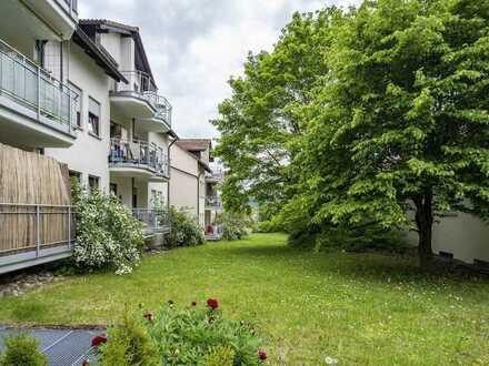Schöne 1-Zimmer-Wohnung in Schwenningen Zentrum