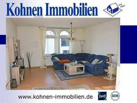 Großzügige 3-Zimmerwohnung mit Balkon und Gartennutzung in 41334 Nettetal-Lobberich!