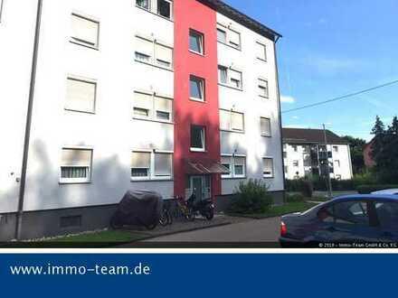 ++schöne - großzügige - 4 Zimmerwohnung mit Balkon und Stellpaltz++