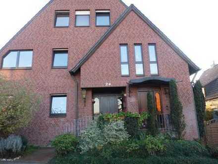 Whg. 1.OG 63qm 2Z. Küche, Balkon, Keller, gepflegt ruhige Wohng. in Werne, 4-Part. Haus ab 1.1.20