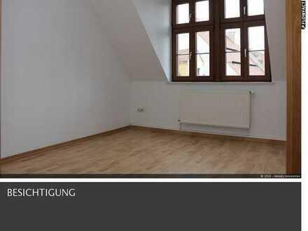WG geeignet -3 Zimmer- Dachgeschoss in ruhiger Altstadtlage!