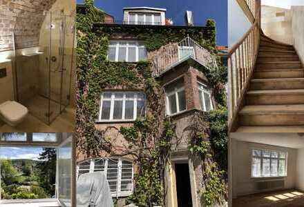 8 teilmöblierte Zimmer in ruhiger Lage Stuttgart Ost siehe www.homebase0711.de