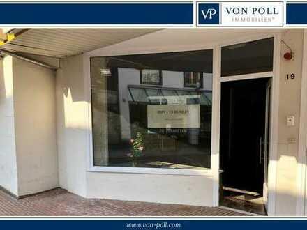 Provisionsfreies Ladenlokal in zentraler Lage in Lingen