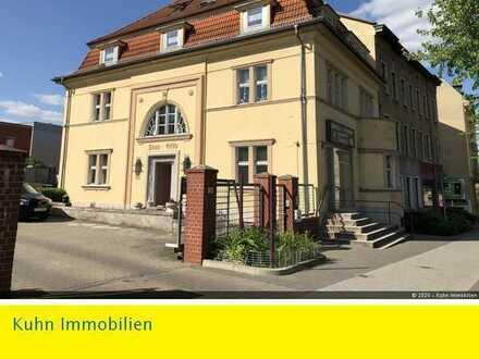 """Altstadtvilla """"Haus Erika"""""""