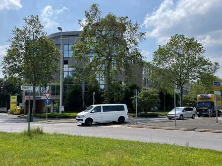 Raum für Arbeitsqualität - Repräsentative Büroflächen in verkehrsgünstiger Lage von Bonn