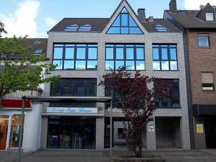 Büro- oder Praxisfläche im Zentrum von Bergheim