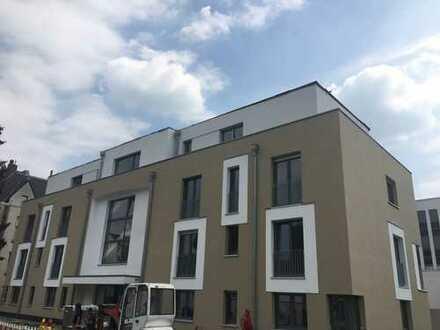 Charme, Komfort, Technik! 3-Zimmer-Wohnung in der Annastraße 3 zu verkaufen *NEUBAU*