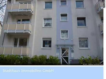 Bochum-Eppendorf: Vermietete Geräumige 3-Zimmerwohnung als Kapitalanlage!