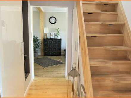 Provisionsfrei für Käufer: Kleines, kuscheliges Eigenheim in begehrter Lage