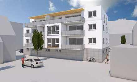 Hier lässt es sich leben - Neubauwohnung im Herzen von Albstadt-Tailfingen