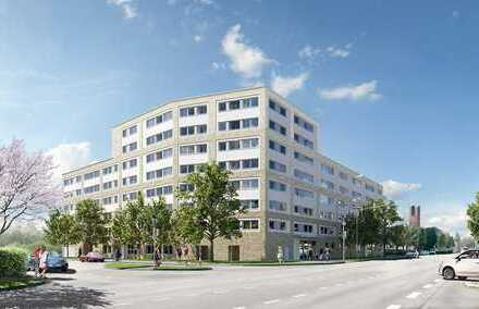 Neubau-Projekt in Germering