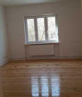 Erstbezug nach Sanierung 1 Zimmer Wohnung