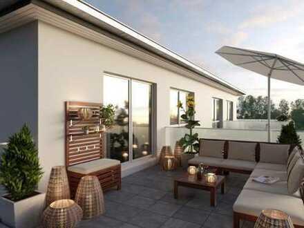 Penthouse - Wohnung!! Barrierefreie Wohnungen in Duisburg - Bergheim!! inkl. KfW 55!!