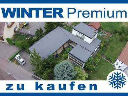 Einfamilienhaus mit Ferienwhg mitten im Ortskern von Daisendorf/Meersburg