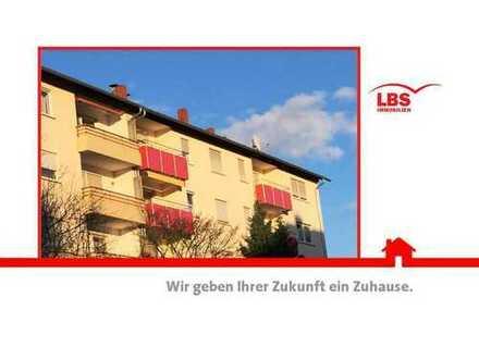 2 ZKB Wohnung mit tollem Ausblick in begehrter Lage von Speyer!