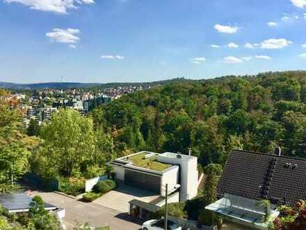 Luxurious house with great view - Luxuriöse Villa mit tollem Ausblick
