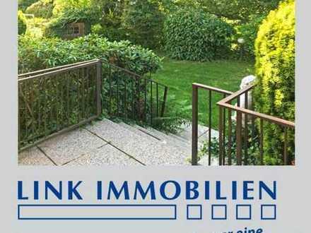 Sillenbuch Bestlage: Freistehendes Einfamilienhaus mit Garten & viel Platz