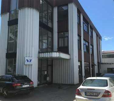 Büro/Produktion/Werkstatt/Praxis-Fläche