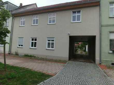 Dachgeschosswohnung in Mittenwalde Zentrum