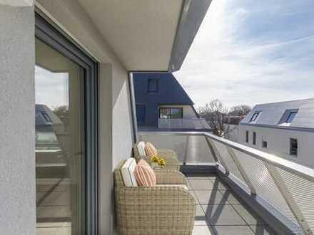 Das ist die perfekte Wohnung für Sie - Jetzt kaufen und direkt einziehen!