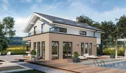 Wohnen wo andere Urlaub machen - bauen Sie mit Schwabenhaus in Ahrweiler
