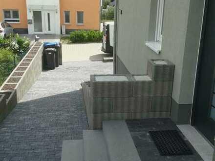 Erstbezug: ansprechende 4-Zimmer-Wohnung mit Balkon in Butzbach