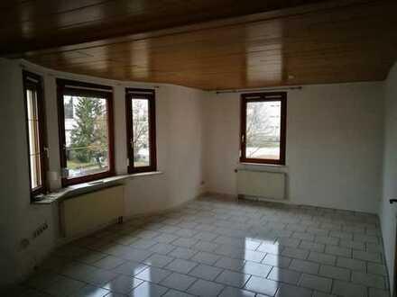 Exklusives WG Zimmer in Dachwohnung mit Einbauküche in Schwenningen
