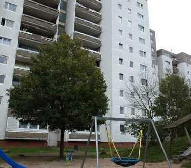 Günstige 2-Zimmer-Wohnung mit Balkon in Dietzenbach, Erbpacht